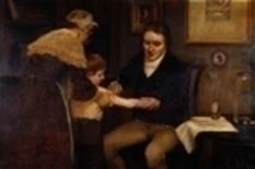 Эдуард Дженнер и первая прививка от оспы