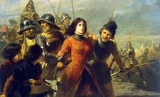 May 23: the capture of Joan of Arc,