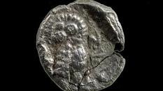 5 серебряных монет «высеяли» во время очередных работ на Храмовой горе