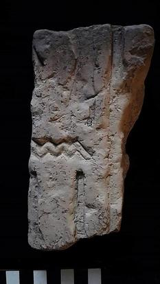 В руинах древнеримской бани нашли золотую монету с изображением Птолемея III