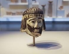 В Израиле нашли фрагмент скульптуры неизвестного царя