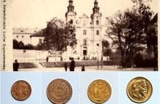 The golden coins of Napoleon III, or the treasure from the church of Mary Magdalene
