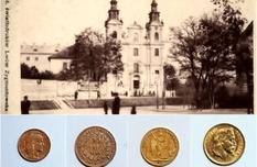 Золотые монеты Наполеона III, или клад из костела Марии Магдалины