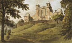 June 22: Greenwich Observatory, Second Compiegne Armistice and