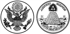 June 20: The large US state seal, the Valladolid Club and the
