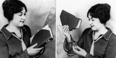 Как женщины прятали алкоголь во время сухого закона