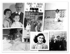 Анна Франк и ее дневник