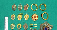 Удивительные украшения, которые были обнаружены в Азербайджане
