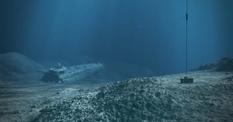 Нацистскую подводную лодку, которая лежит на дне Норвежского моря почти 75 лет, планируют похоронить