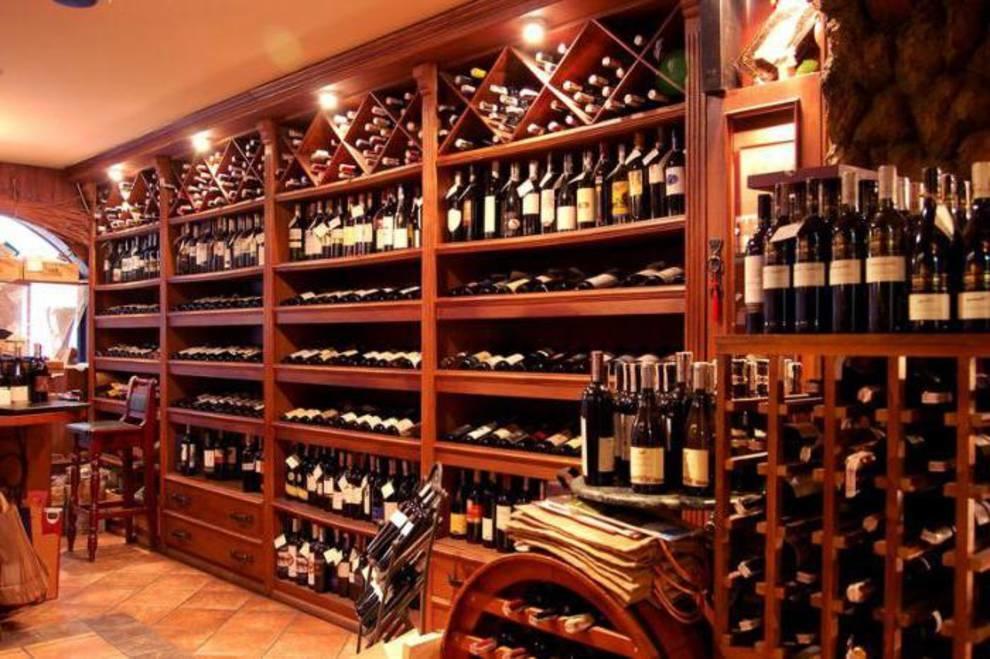 Что подразумевается под «хорошим вином» для коллекционирования?