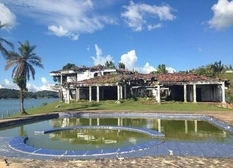 La Manuela: what does the famous Pablo Escobar mansion look like now?