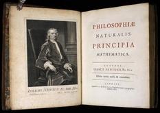 Isaac Newton: a fundamental three-volume scholar