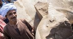 В южной части Египта найдены уникальные захоронения