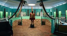 Останки «Золотого человека» перезахоронят по сакским традициям