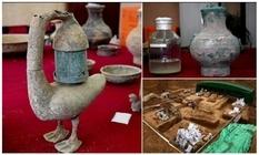 Китайские археологи заявили, что нашли эликсир бессмертия