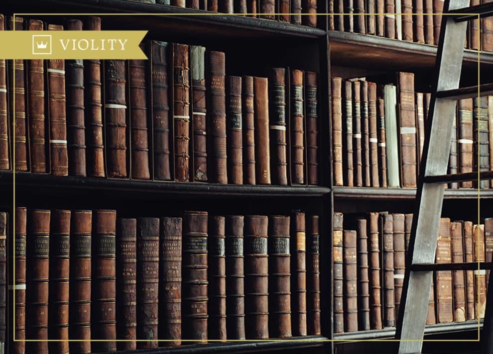 Что влияет на стоимость старинной книги?