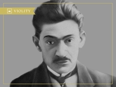 Dmitry Dontsov - the main ideologist of Ukrainian integral nationalism