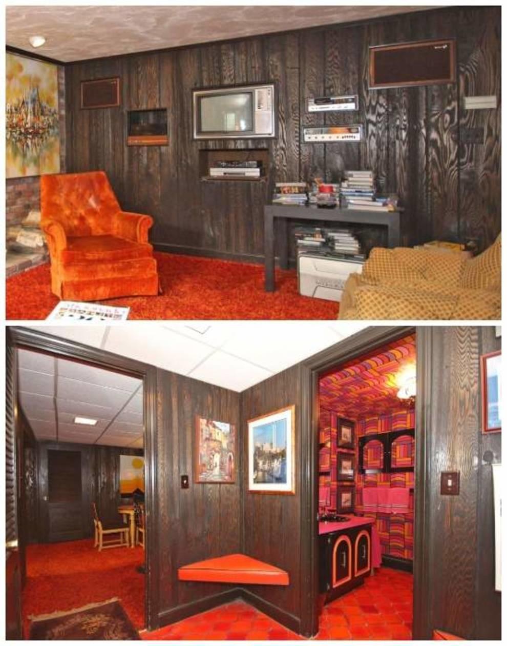 В этом доме не делали ремонт 50 лет, но именно это и привлекло покупателей