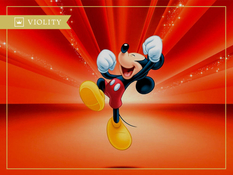 Mickey Mouse Debut
