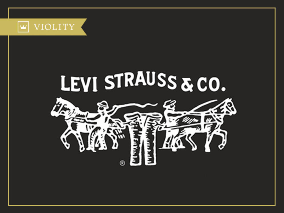 Levi Strauss and birthday jeans