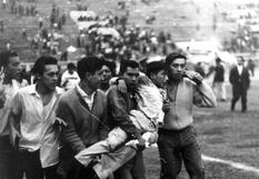 Лима 1964: как и почему произошла одна из самых страшных трагедий в истории футбола?