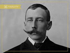 Руаль Амундсен и его полярная экспедиция