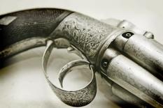 Пеппербоксы, или многоствольные пистолеты из прошлого