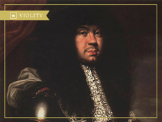 Михал Корибут Вишневецький — польский король