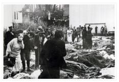 Как происходило уничтожение львовских заключенных в 1941 году?