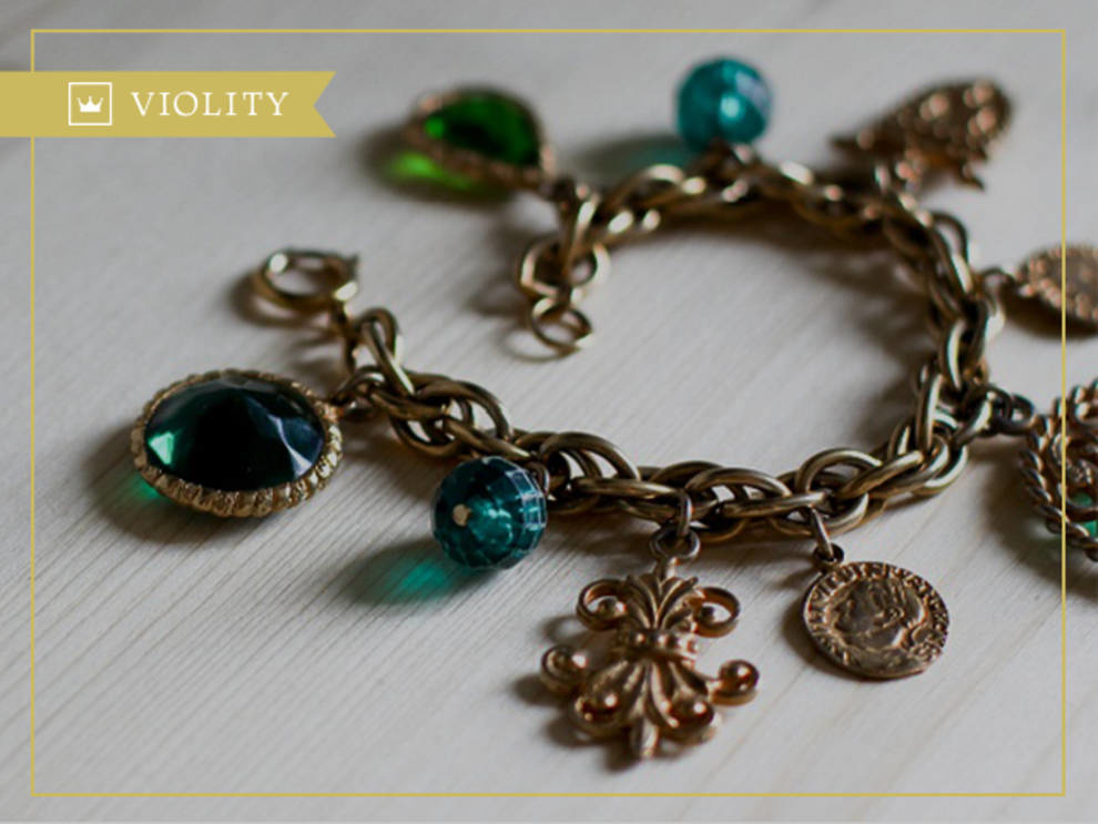 Find out what the value of charm bracelets for collectors