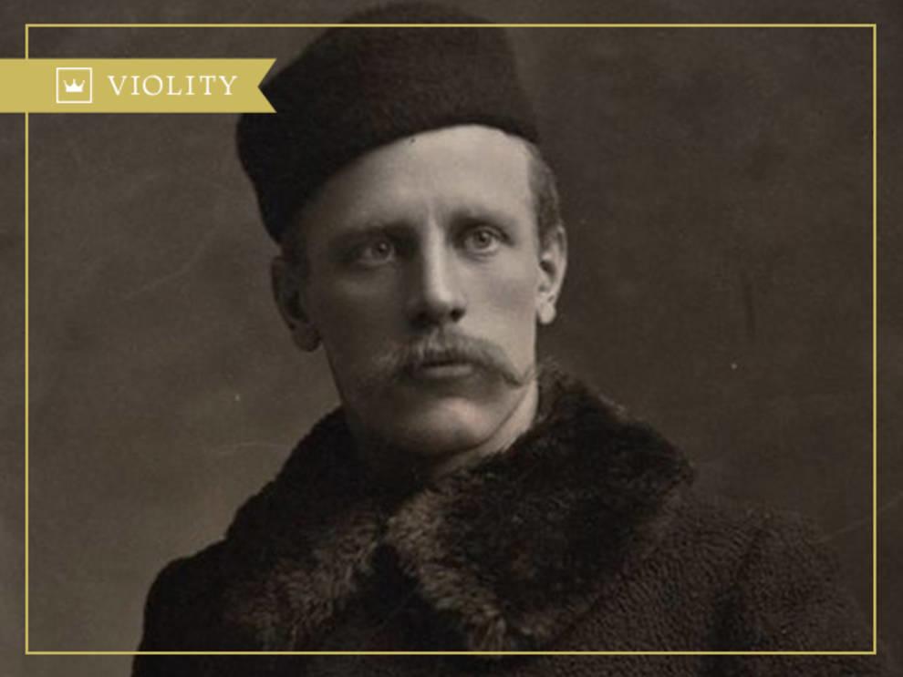 Fridtjof Nansen Polar Expedition