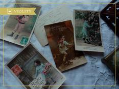 Международная классификация старинных открыток по уровню сохранности