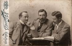 Жители Николаева в XIX веке: подборка фотографий