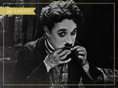 «Золотая лихорадка» Чарли Чаплина