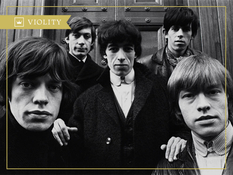Where and when did the Rolling Stones debut?