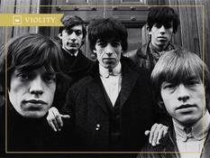 Где и когда произошло дебютное выступление «Rolling Stones»?