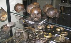 Перстни, шейные украшения и броши — последние находки археологов Финляндии