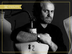 The killing of Gianni Versace