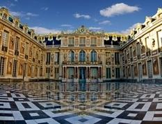 Версаль: почему в шикарном дворце не было ни одного туалета?