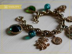 Узнайте, в чем ценность чарм-браслетов для коллекционеров