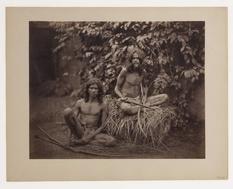 Шри-Ланка конца XIX века на снимках Кароля Лянцкоронского