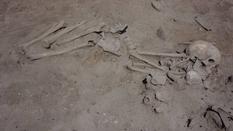В столице Болгарии раскопали 7600-летнее захоронение