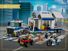 Топ-10 редких серийных наборов LEGO