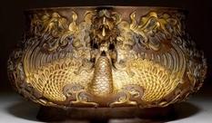 Почему в китайской реликвии династии Цин долгие годы хранили теннисные мячики?