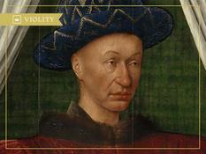 Карл VII Валуа: приход к власти