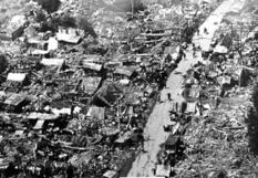 Таншаньское землетрясение: страшнейшая трагедия, унесшая тысячи жизней