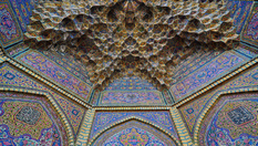 Коллекция гипнотизирующих и чарующих сводов мечетей