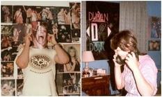 Плакатов много не бывает, или как выглядели комнаты американских подростков 80-х годов