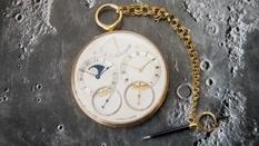 Карманные часы известного часовщика были проданы за рекордную стоимость