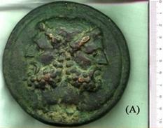 Секрет 1,3-килограммовой монеты и ее копии